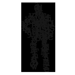 Logo Textmann