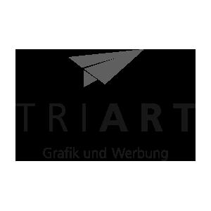 Logo TRIART